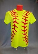 Softball Shirts