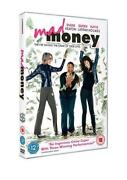 Mad Money DVD