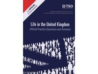Life in the UK United Kingdom Official Practice Questions & Answers 2017- Q/A
