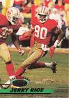 Topps Team Set 1993 Season Football Trading Cards
