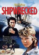 Shipwrecked DVD
