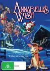 Annabelle's Wish DVD