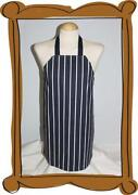 Childs White Apron