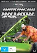 American Hotrod DVD