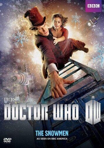 Doctor Who - Snowmen (2013, DVD NEW)