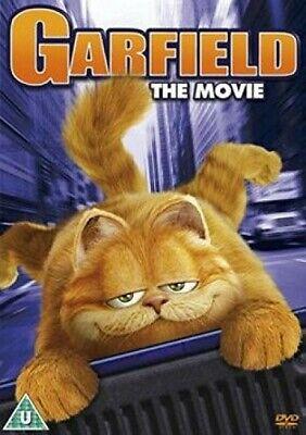 Garfield The Movie - Single Disc Edition [DVD] [2004] Good PAL Region 2