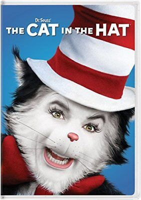 Dr. Seuss' The Cat in the Hat - Dr Seuss The Cat In The Hat