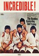 Beatles Original Poster
