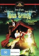 High Spirits DVD