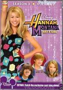 Hannah Montana DVD