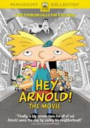Hey Arnold The Movie DVD