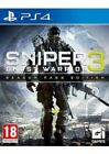 Sony Sniper: Ghost Warrior Video Games