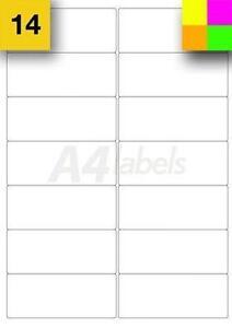 A4 Labels   eBay