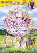 Barbie DVD
