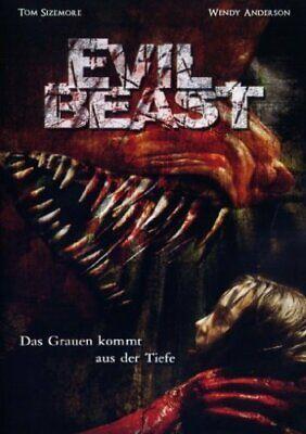 Evil Beast ( Horrorfilm ) mit Tom Sizemore, Wendy Anderson, Richard Fitzpatrick