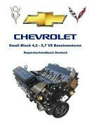Reparaturanleitung Chevrolet