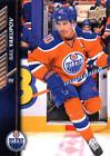 Nail Yakupov Hockey Trading Cards