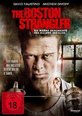 The Boston Strangler: Die wahre Geschichte des Killers DeSalvo ( Horror-Thriller ()