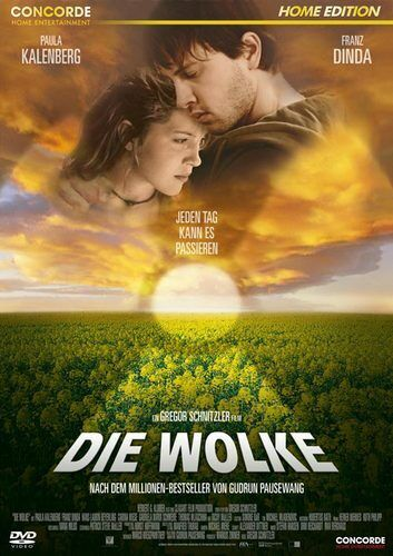 Die Wolke - DVD / Blu-ray - *NEU*