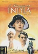 A Passage to India DVD