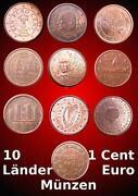 10 Euro Sammlung