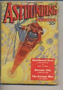 Astounding Stories 1936