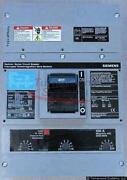 400 Amp Breaker Box