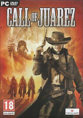 Call of Juarez (PC DVD) (New)