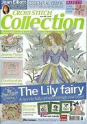 Cross Stitch Collection Magazine