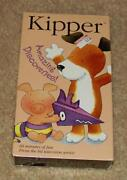 Kipper VHS