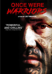 Once Were Warriors [New DVD] Subtitled