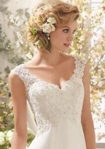 Best wedding dresses for beach