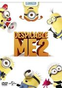 Despicable Me DVD
