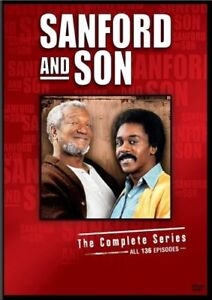 Sanford & Son DVD collection