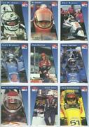 Indy Card Set