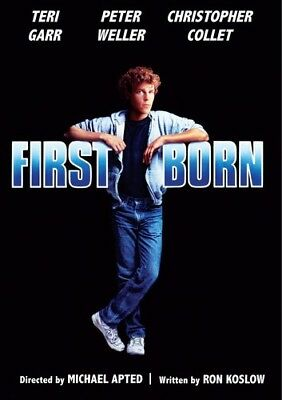 Firstborn [New DVD] Firstborn [New DVD] Remastered, Widescreen