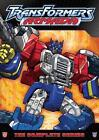Transformers Complete Series