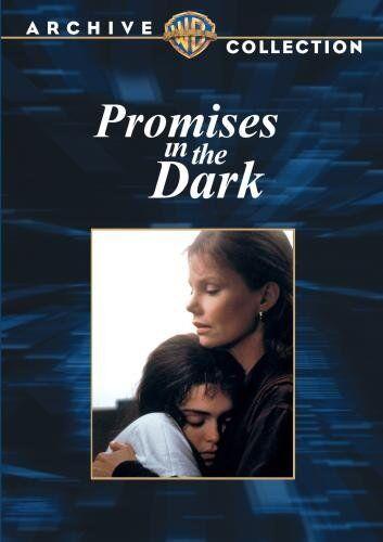 PROMISES IN THE DARK - (1979 Marsha Mason) Region Free DVD - Sealed
