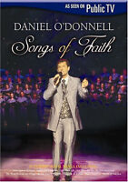 Daniel O'Donnell - Songs of Faith-Used