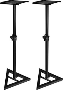 Ultimate Support JSMS70 Speaker Studio Monitor Stand (Pair)