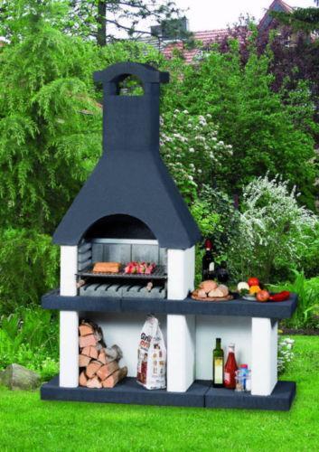 gartengrillkamine günstig online kaufen bei ebay, Hause und Garten