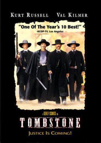 Tombstone DVD: DVDs & Blu-ray Discs | eBay