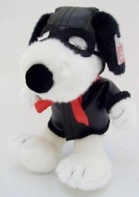 NEW Peanuts Snoopy Flying Ace Pilot OUTFIT WARDROBE For Plush Doll