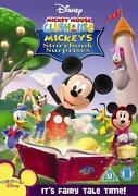 Mickey Mouse New