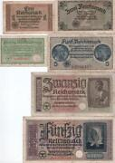 Germany Banknote