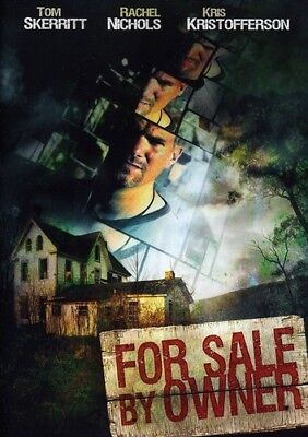 For Sale By Owner  New Dvd
