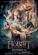The Hobbit Signed