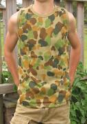 Army Singlet