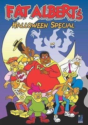 Fat Albert's Halloween Special (DVD, 2005)