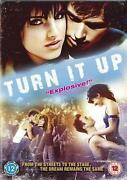 Turn It Up DVD